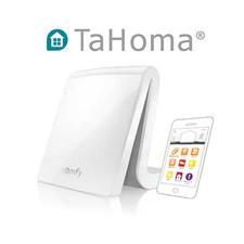 TaHoma, Smart Home