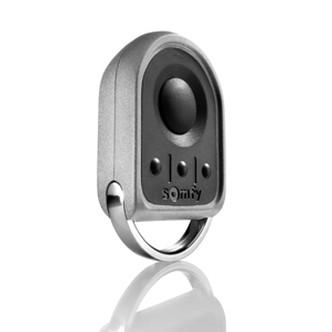 keygo io afstandsbediening 4 kanalen zonder terugkoppeling. Black Bedroom Furniture Sets. Home Design Ideas